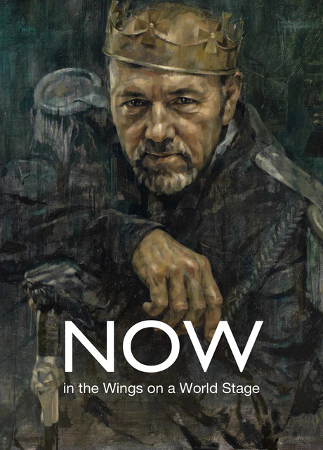 Kevin Spacey: Io Riccardo III