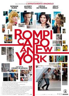 Rompicapo a New York