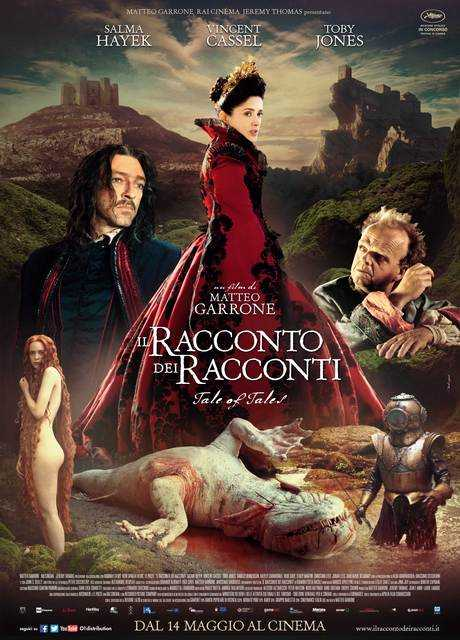Il racconto dei racconti - Tale of Tales