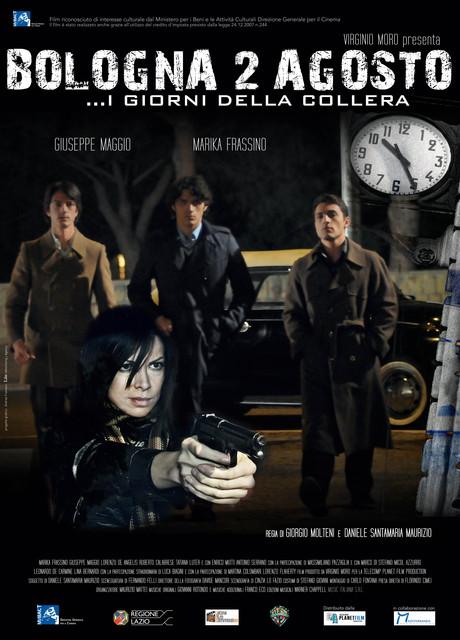 Bologna 2 agosto…i giorni della collera