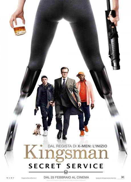 Kingsman: Secret Service