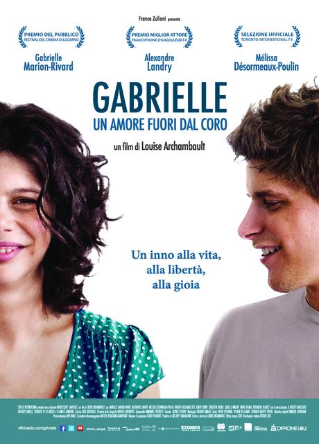Gabrielle - Un amore fuori dal coro