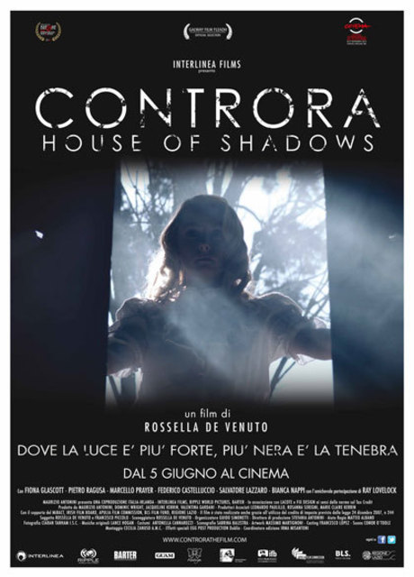 Controra - House of shadows