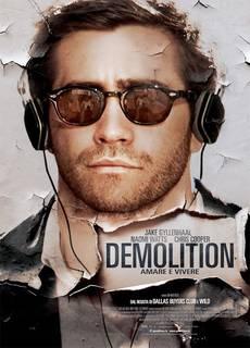 Demolition - Amare e Vivere