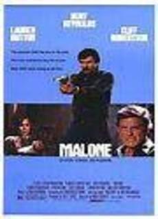 Malone - un killer all'inferno