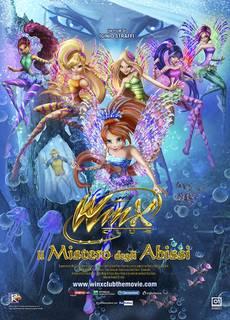 Winx  - Il mistero degli abissi