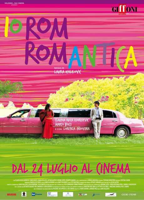 Io Rom Romantica