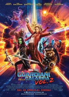 Guardiani della Galassia: Vol. 2