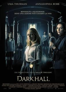 Dark Hall