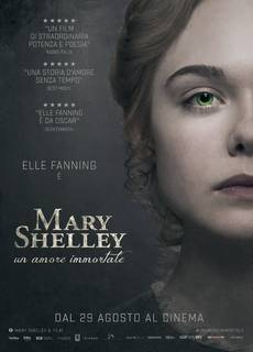 Mary Shelley - Un Amore Immortale