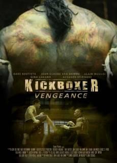 Kickboxer – Il ritorno