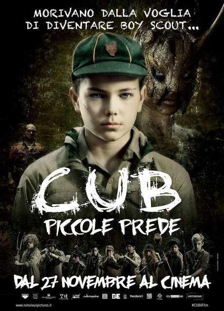 CUB - Piccole prede