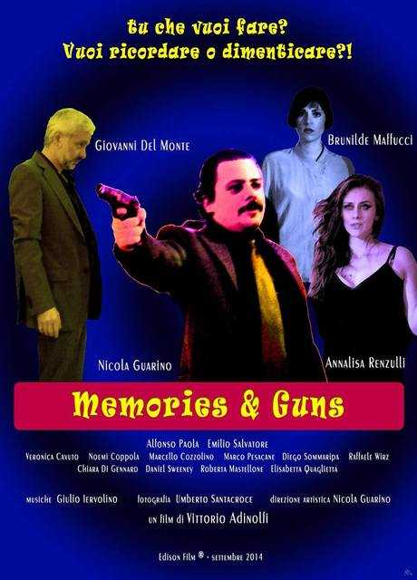 Memories&Guns