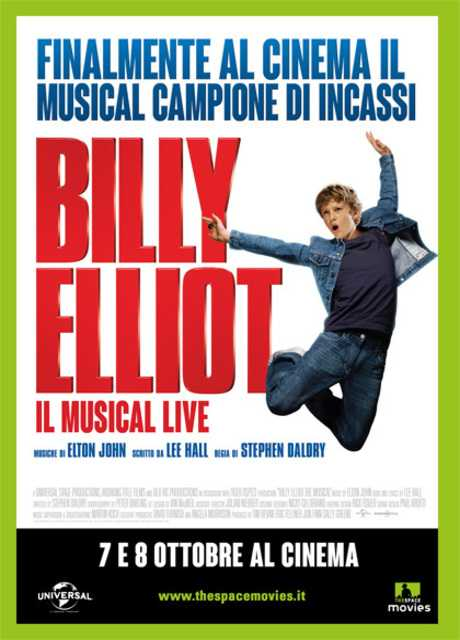 Billy Elliot - Il musical