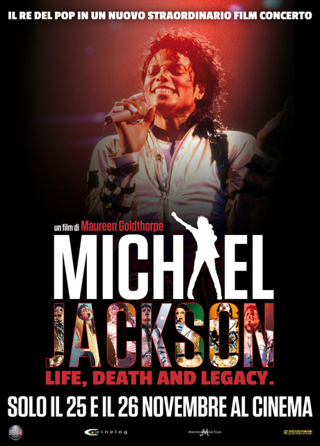 Michael Jackson – Life Death and Legacy