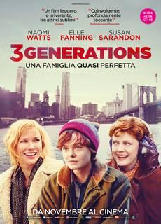 3 Generations - Una famiglia quasi perfetta