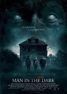 Man in the Dark