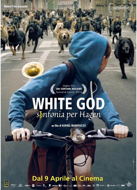 White God - Sinfonia di Hagen