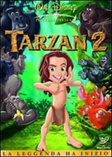 Tarzan 2 - La leggenda ha inizio