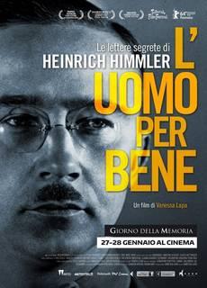 L'uomo per bene - Le lettere segrete di Heinrich Himmler
