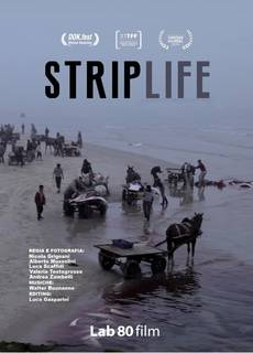 Striplife - A Day in Gaza