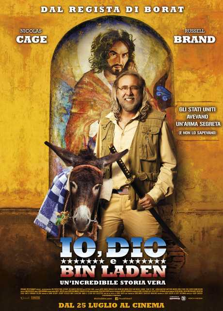 Io, Dio e Bin Laden