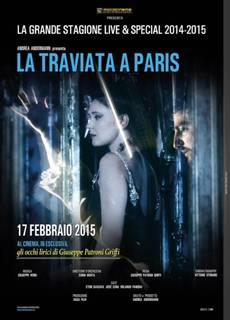 La Traviata à Paris
