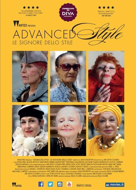 Advanced Style - Le signore dello stile