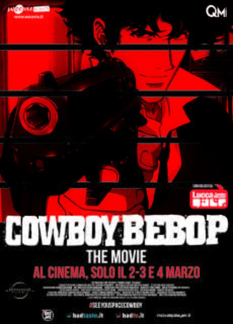 Cowboy Bebop – Il film