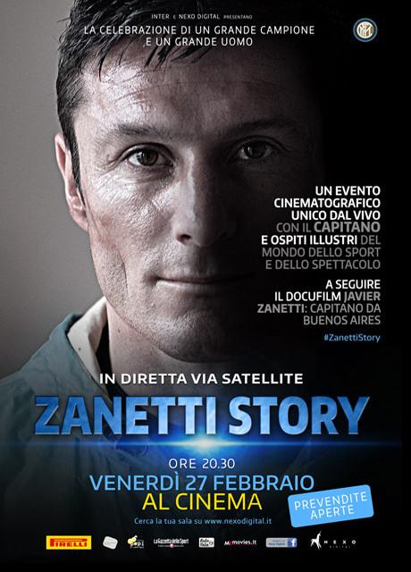 Zanetti Story