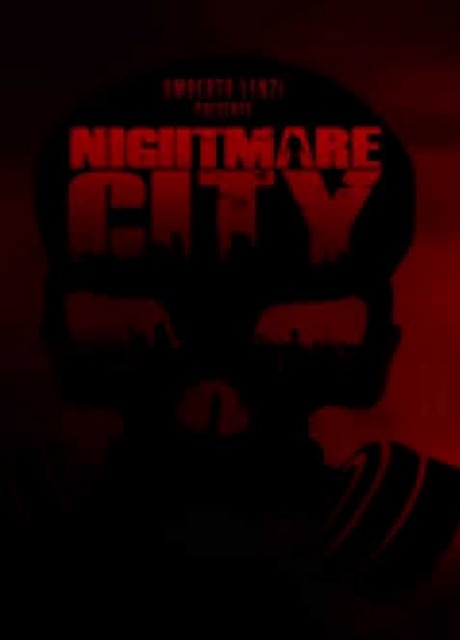 Nightmare City
