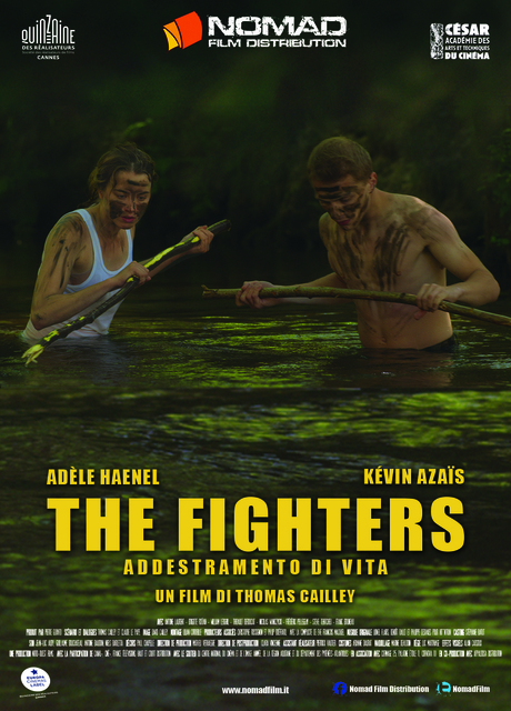 The Fighters - Addestramento di vita