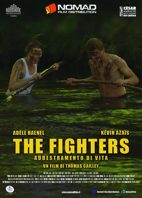 The Fighters - Addestramento di vita