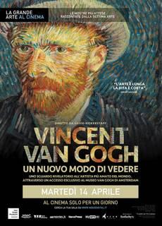 Vincent van Gogh: un nuovo modo di vedere