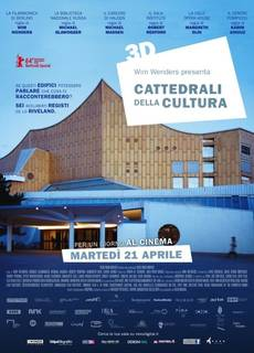 Cattedrali della Cultura 3D