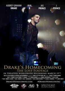 Drake's Homecoming: The lost footage