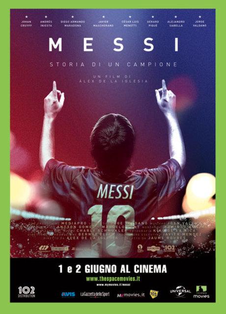 Messi, storia di un campione