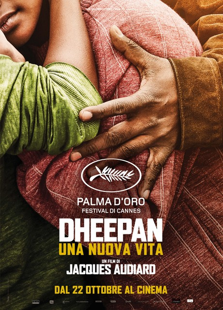 Dheepan - Una nuova vita