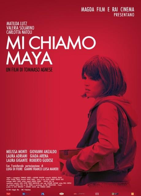 Mi chiamo Maya