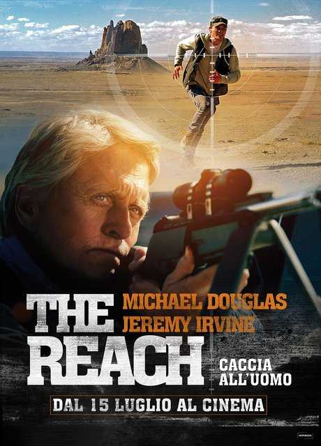 The Reach – Caccia All'Uomo