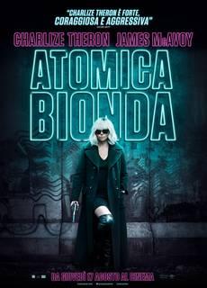 Atomica bionda - Il Film