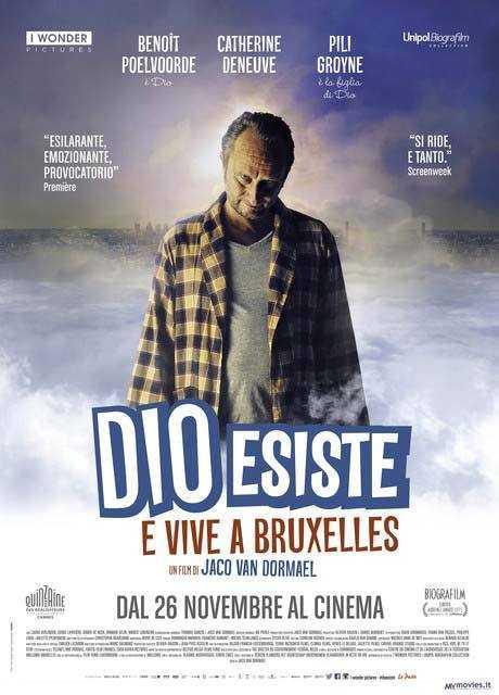 Dio esiste e vive a Bruxelles