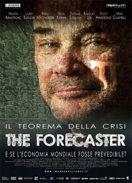 Il teorema della crisi - The Forecaster