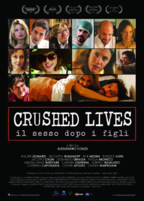 Crushed Lives – Il sesso dopo i figli