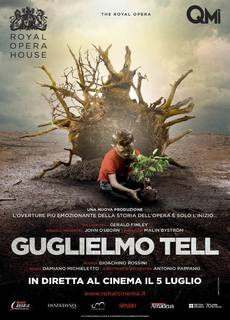 Royal Opera House: Guglielmo Tell