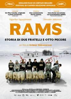 Rams – Storia di due fratelli e otto pecore