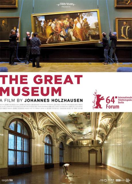 Il grande museo di Vienna