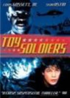 Toy Soldiers - Scuola di eroi