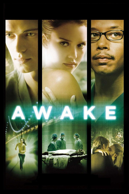 Awake - Anestesia Cosciente