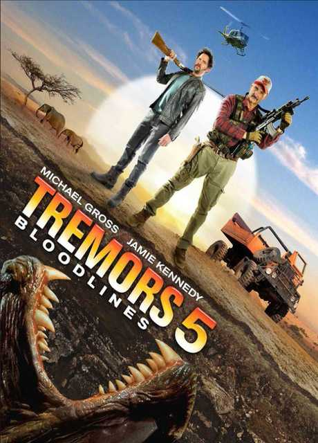 Tremors 5: Bloodline